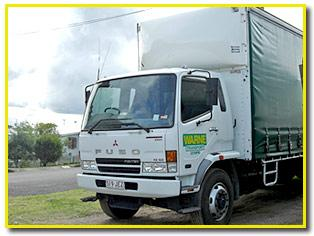 Warne Transport (Qld) Pty Ltd