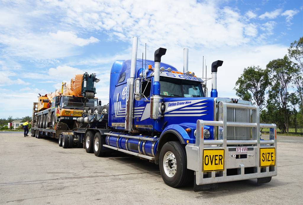 AMS Mining Transportation Services - Click Find