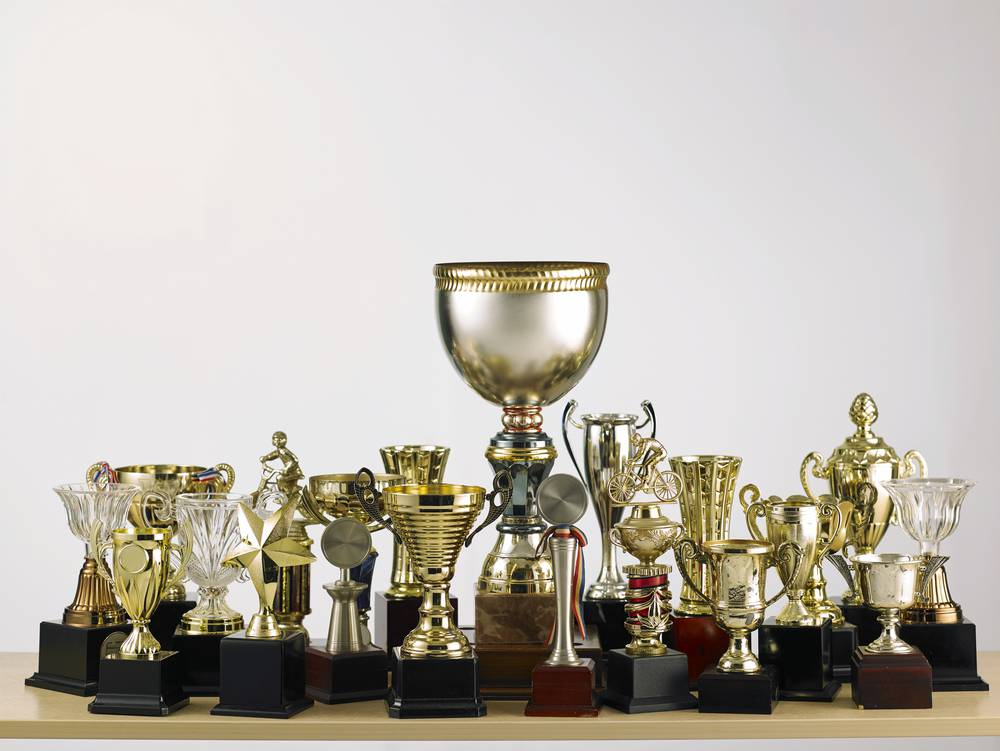 Ace Wholesale Trophies & Engraving