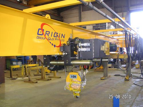 Origin Group Qld Pty Ltd