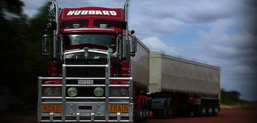 Grafton Truck Sales & Spares Pty Ltd