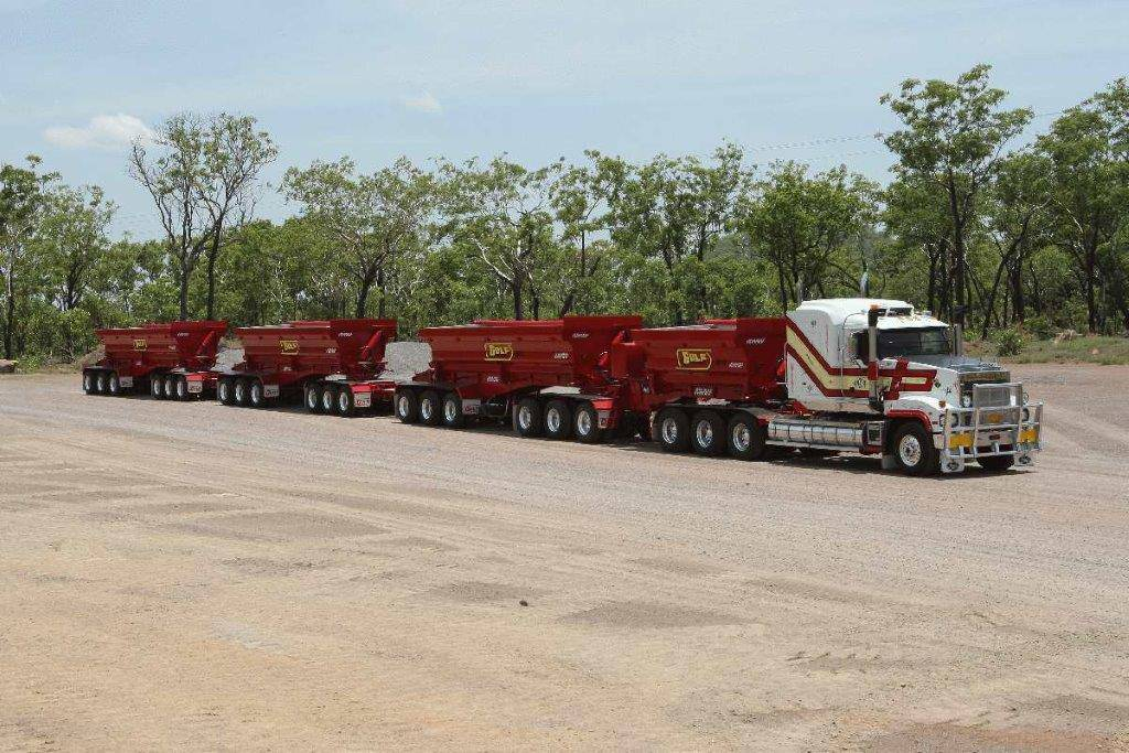 Aust. Advanced Trailer Sales & Service