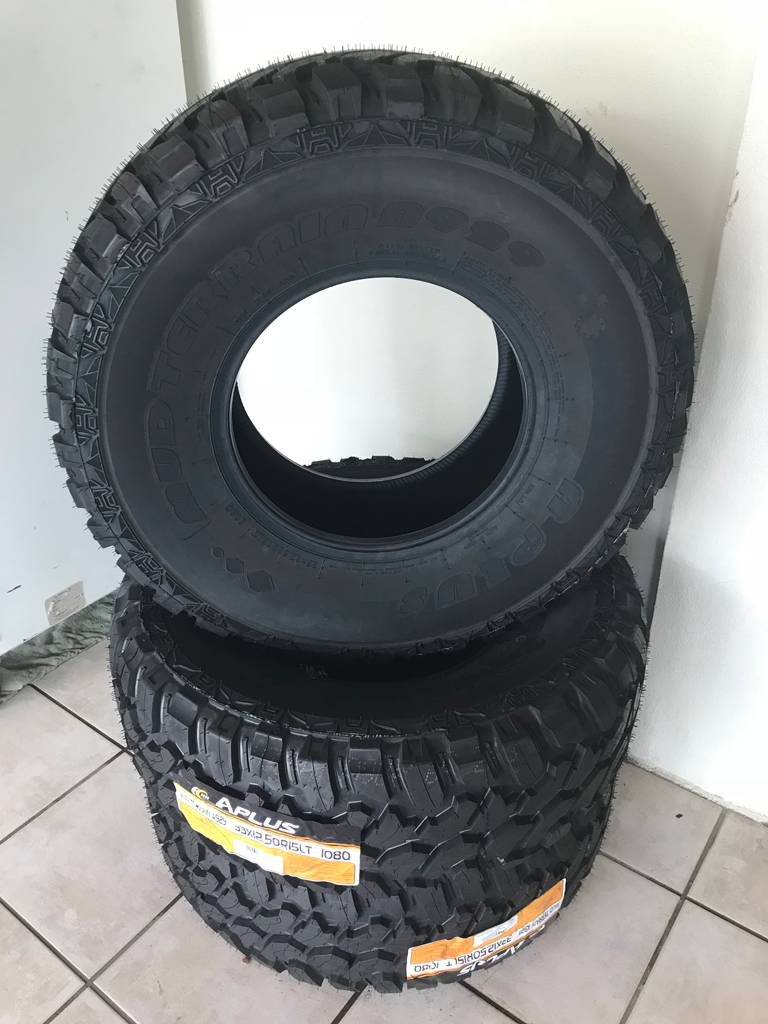 Petersen's 2nd Hand & New Tyres