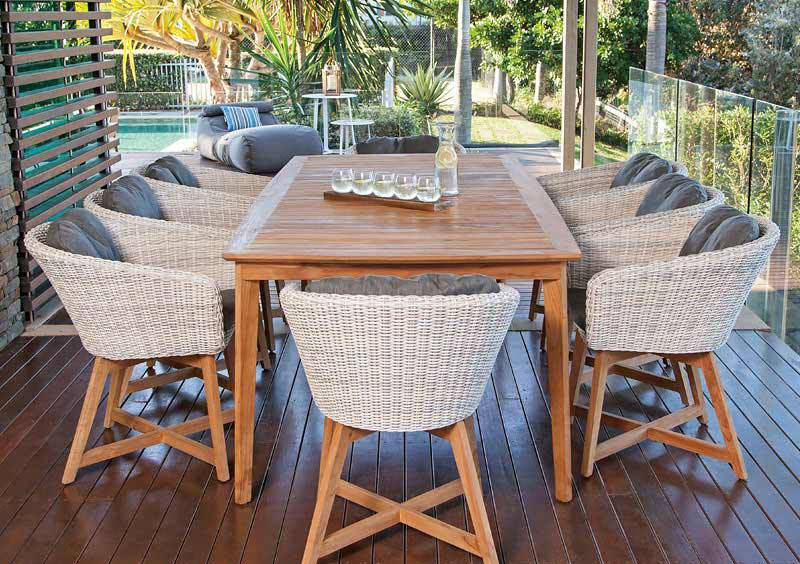 Outdoor Furniture Specialists The