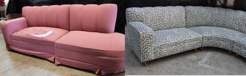 Upholstery by Design