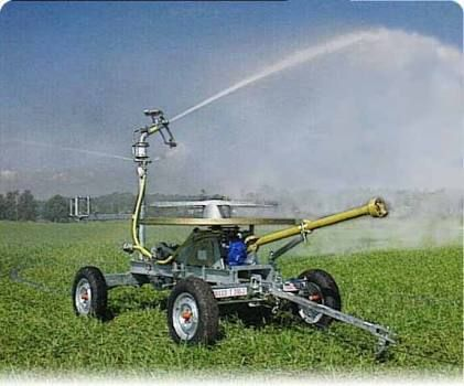 General Engineering & Irrigation