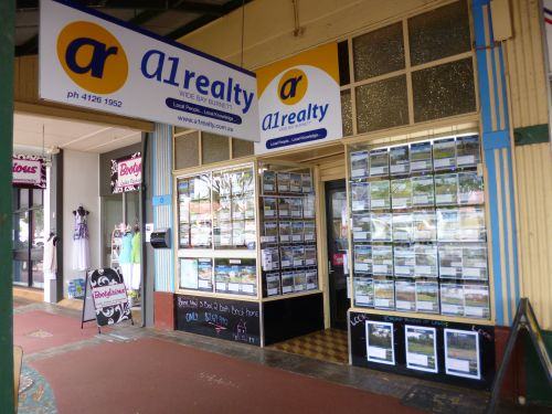 A1 Realty Wide Bay Burnett