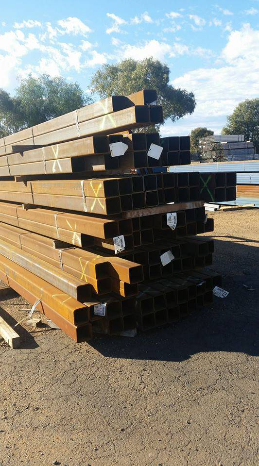 Steel Supplies Dubbo