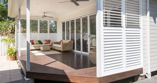 Australian Plantation Shutters  Blinds
