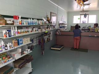Mareeba Veterinary Surgery