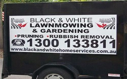 Black & White Home Services