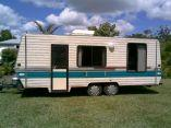 Giant Caravan Rentals, Sales & Storage