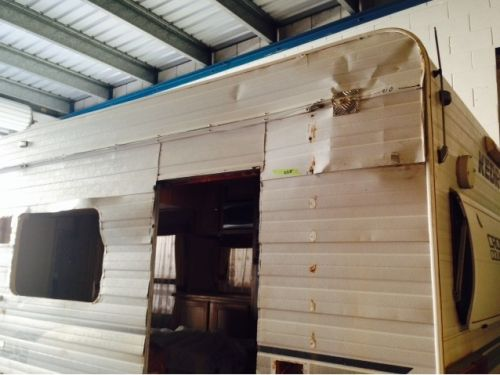 Mobile RV Repairs & Modifications