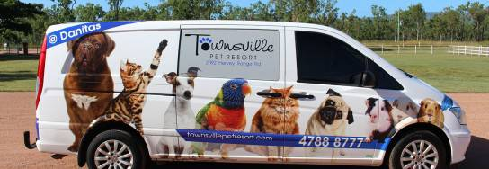 Townsville Pet Resort