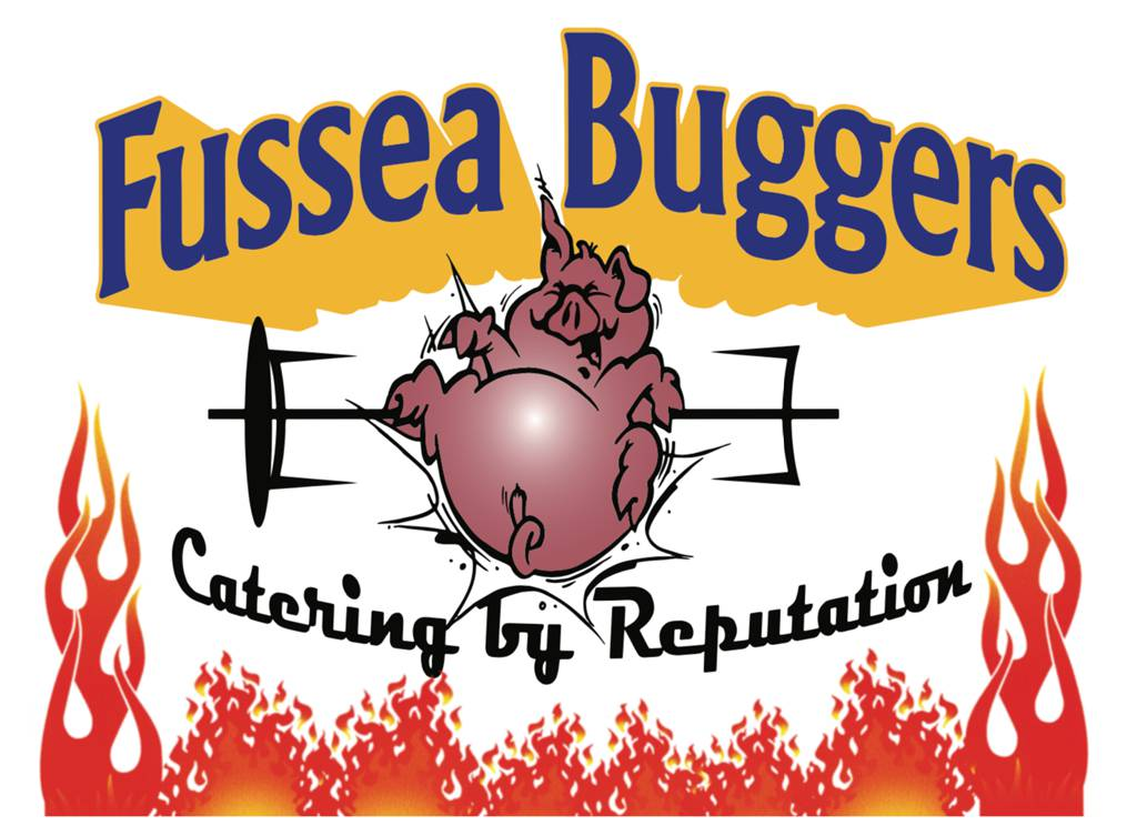 BIG Ronny's Catering & Fussea Buggers