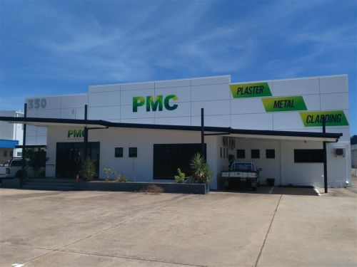 PMC - Plastering Materials Centre Townsville