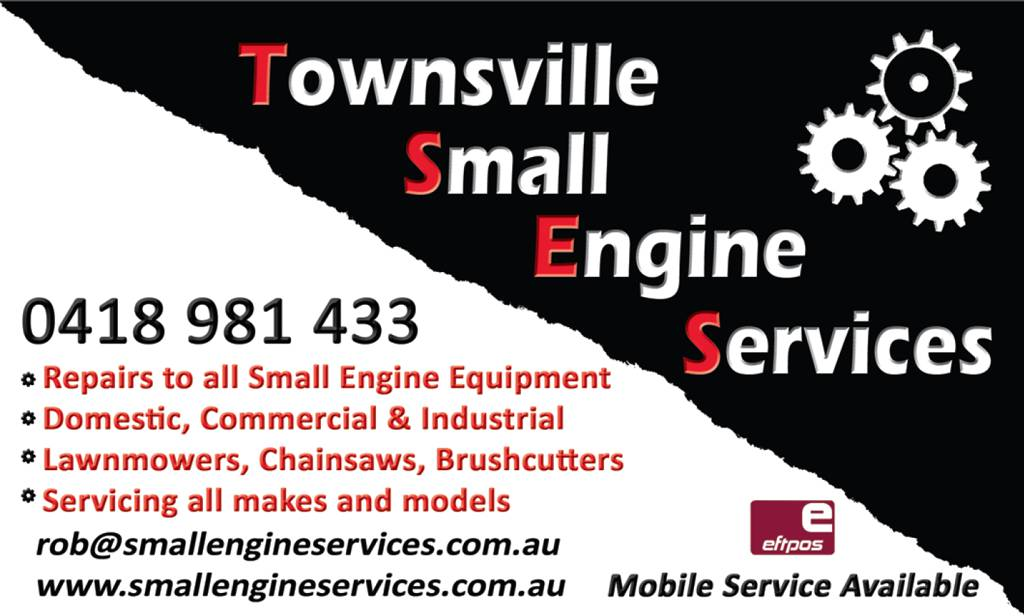Townsville Small Engine Services