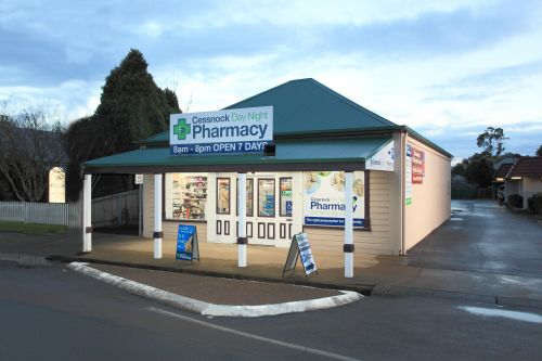 Cessnock Day Night Pharmacy