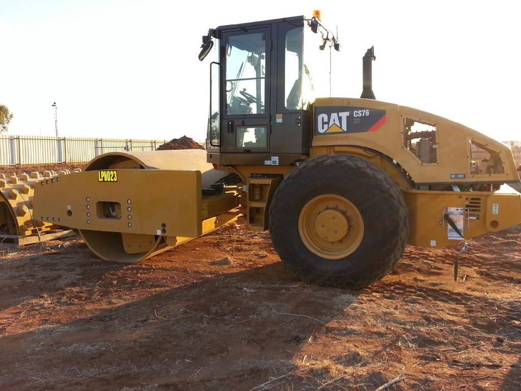 Lamont Plant Hire Pty Ltd