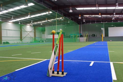 Manning Indoor Sports