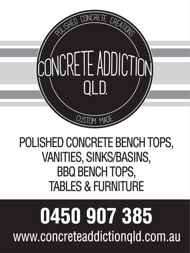 Concrete Addiction QLD