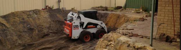TNT Bobcat & Loader Hire