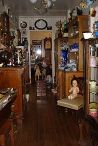 Geordie Lane Antiques & Tea Room