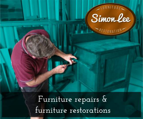 Simon Lee Furniture Restorations  Repairs