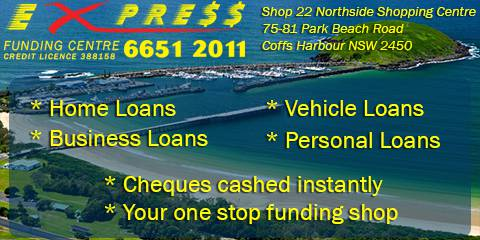 Express Funding Centre