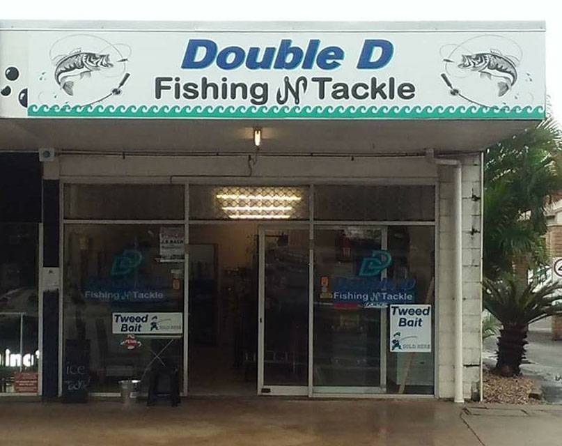 Double D Fishing N Tackle