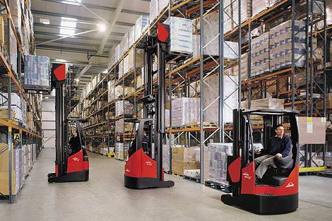 Forklift It Pty Ltd