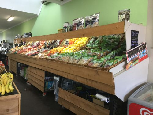Perrys Fruit Shop Tuncurry
