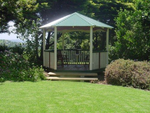 Sunshine Gazebos