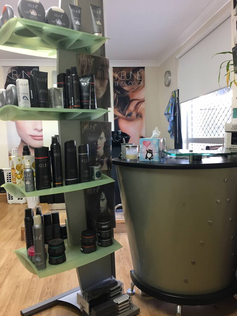 Michiels Hair Gallery