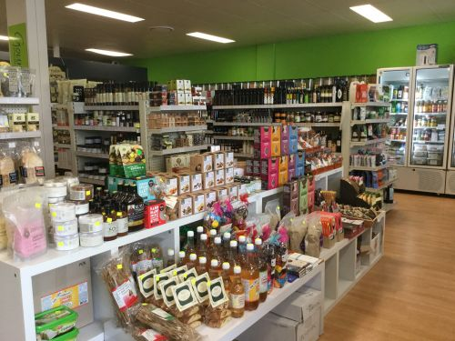 Gourmand Ingredients Port Macquarie