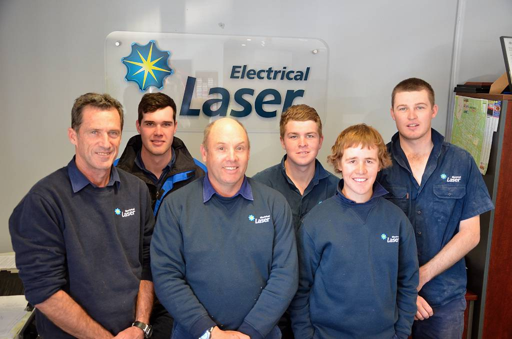 Laser Electrical Armidale