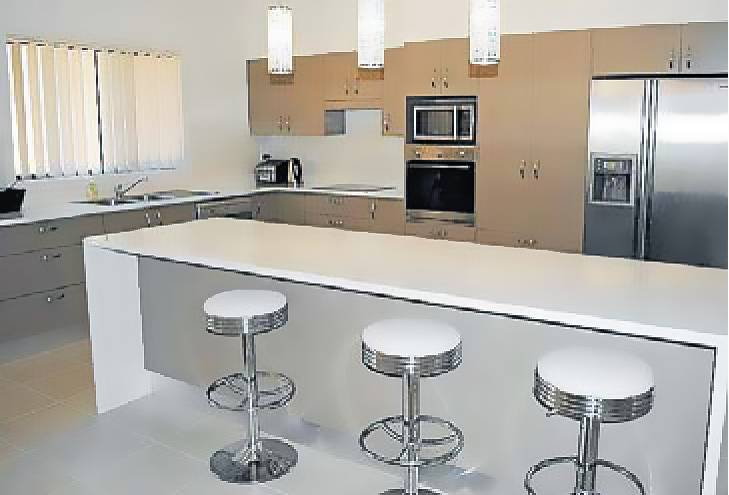 Gill Kitchens & Joinery