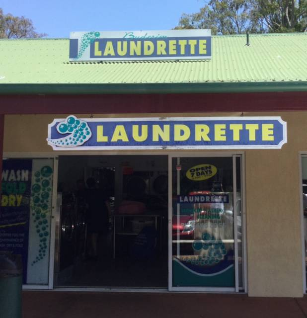 Buderim Laundrette