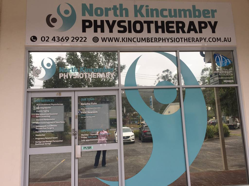 Kincumber North Physiotherapy