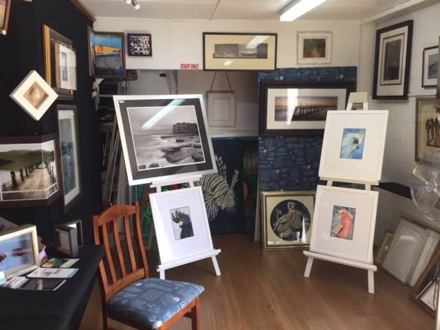 Woy Woy Framing Gallery