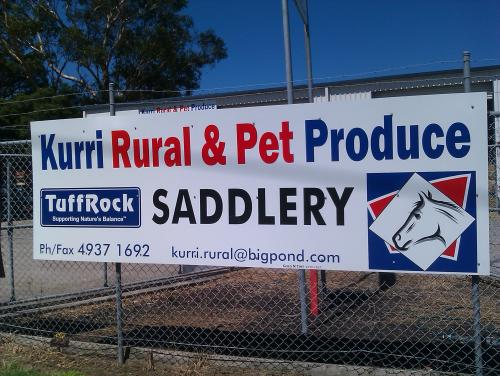 Kurri Rural & Pet Produce