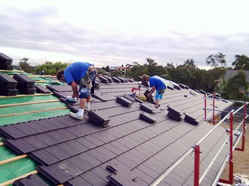 All Coast Roofing Services Qld Pty Ltd