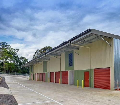 Maleny Self Storage